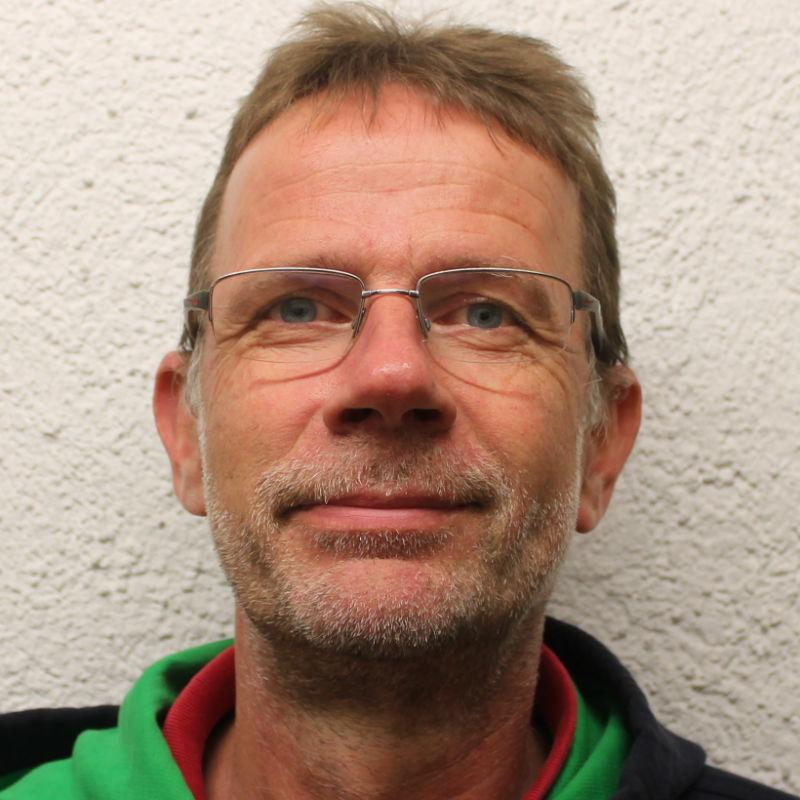 Hans-Peter Wegling