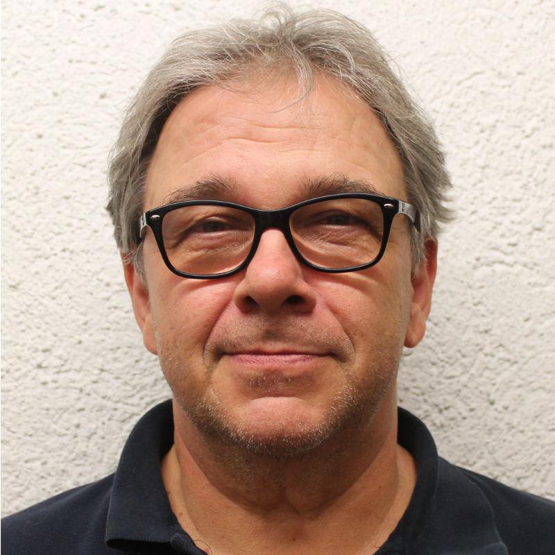 Rainer Nusser