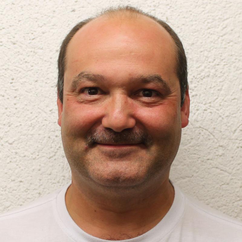 Oliver Schmid